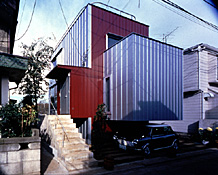 Ã�ニハウス│mini House